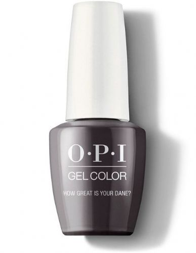 OPI Gelcolor How great is your Dane?